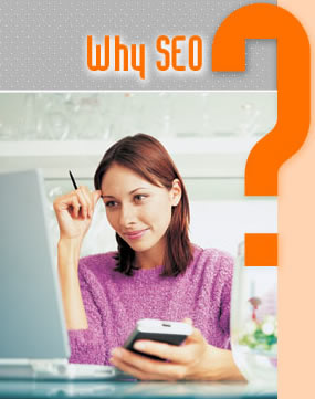 Why to optimize website,why SEO ,SEO company Mumbai